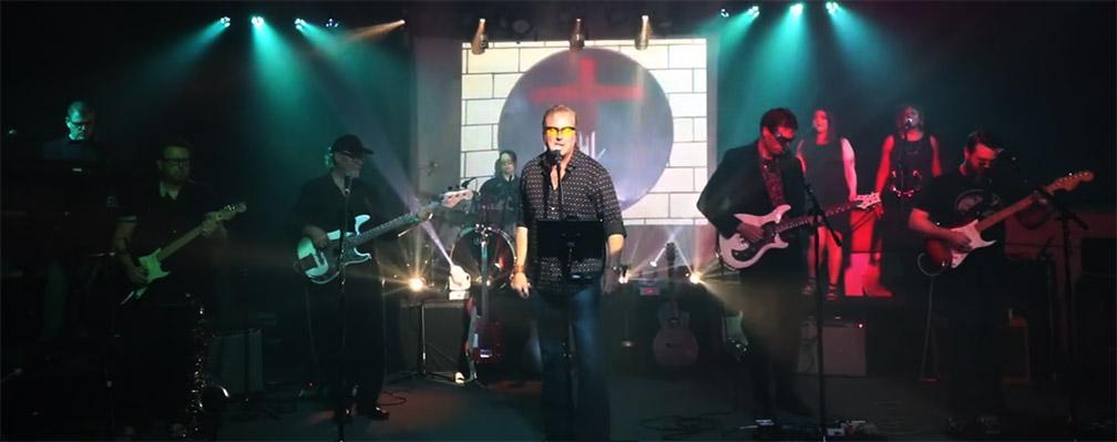 Shine On Floyd Pink Floyd Tribute Band